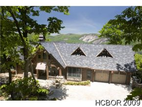 Mountain Real Estate in Cashiers, NC